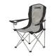 CAMPZ Chair Campingstol sort